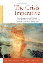 The Crisis Imperative - Sanneke Kuipers (ISBN 9789053568088)