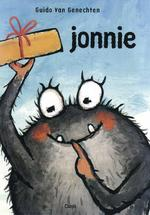 Jonnie - Guido Van Genechten (ISBN 9789044811865)