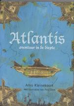 Atlantis avontuur in de diepte