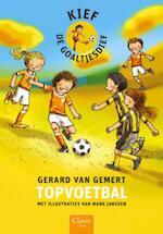 Topvoetbal - Gerard van Gemert (ISBN 9789044812367)