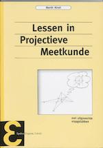 Lessen in projectieve meetkunde