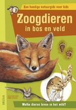 Zoogdieren in het bos en veld