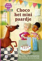 Choco het minipaardje - Nicolle Christiaanse