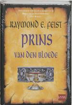 Prins van den bloede - Raymond E. Feist (ISBN 9789022536346)