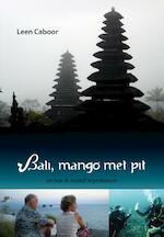Bali mango met pit