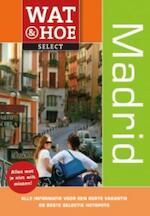 Madrid - Paul Wade (ISBN 9789021554532)