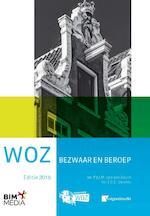 2015 - P.J.J.M. van den Bosch, J.G.E. Gieskes (ISBN 9789462451582)