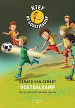Voetbalkamp - Gerard van Gemert (ISBN 9789044821253)