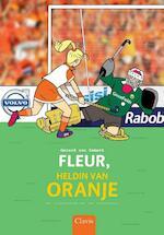 Fleur, heldin van Oranje - Gerard van Gemert (ISBN 9789044821468)