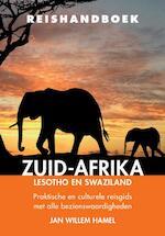 Zuid-Afrika - Jan Willem Hamel (ISBN 9789038924557)