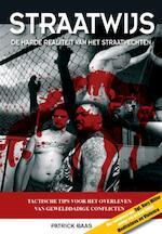 Straatwijs - Patrick Baas (ISBN 9789491014079)