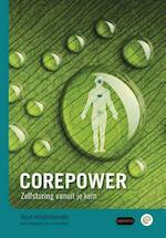 Corepower: zelfsturing vanuit je kern - Baud Vandenbemden (ISBN 9789079410033)