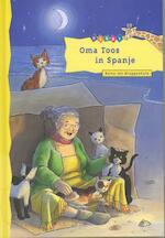 Oma Toos in spanje