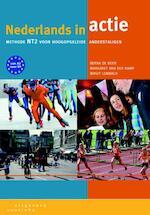 Nederlands in actie - Berna de Boer, Margaret van der Kamp, Lijmbach Birgit (ISBN 9789046902981)