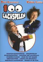 100 lachspelen - Paul Rooyackers, Hakim Traïdia (ISBN 9789088400797)