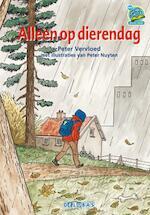 Alleen op dierendag - Peter Vervloed (ISBN 9789053003350)