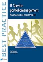 IT Service-portfoliomanagement - H. Verniers, W. Teunissen (ISBN 9789087536459)