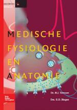 Medische fysiologie en anatomie - Michel Tervoort (ISBN 9789031373222)