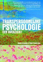 Transpersoonlijke psychologie - David Grabijn (ISBN 9789077556160)