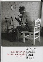 Album Louis Paul Boon - L.P. Boon, Kris Humbeeck (ISBN 9789085420750)