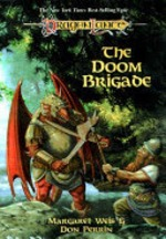 The Doom Brigade - Margaret Weis, Don Perrin (ISBN 9780786905263)