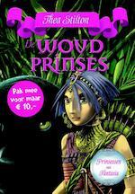 Prinsessen van Fantasia-De Woudprinses (4) set van 2 - Thea Stilton