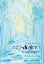 Non-dualiteit - Douwe Tiemersma (ISBN 9789077194119)