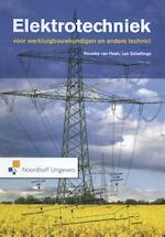 Elektrotechniek - Reuwke van Hoek, Leo Scheltinga (ISBN 9789001836764)