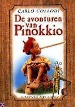 De avonturen van Pinokkio - Carlo Collodi, Hans Andreus (ISBN 9789035118089)