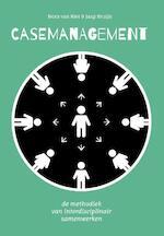 Casemanagement - Nora van Riet, Jaap Bruijn (ISBN 9789023254089)