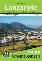 Rother wandelgids Lanzarote
