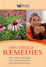 1001 veilige remedies (ISBN 9789064078484)
