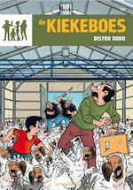 Bistro Dodo - Merho (ISBN 9789002249969)