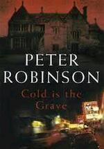 Cold Is the Grave - Peter Robinson (ISBN 9780330482165)