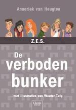 De verboden bunker(Z.E.S. n°5 ) - Anneriek van Heugten (ISBN 9789044829990)