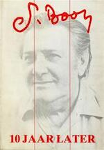 L.P. Boon. Acht literaire werken gevisualiseerd