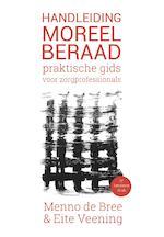 Handleiding moreel beraad - Menno de Bree (ISBN 9789023254713)