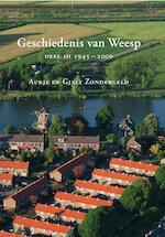 3 1945-2000 - Aukje Zondergeld, Gjalt Zondergeld (ISBN 9789062624430)