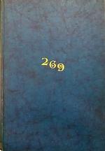 Cel 269. 2. druk - Ernest Claes