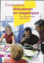 Competent afstuderen en stagelopen - P. Kempen, J. Amp; Keizer (ISBN 9789001468248)