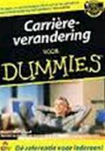 Carriereverandering voor Dummies - C.L. Macclelland (ISBN 9789043006880)