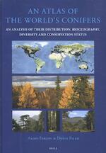 An atlas of the World's Conifers - Aljos Farjon, Denis Filer (ISBN 9789004211803)