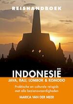 Reishandboek Indonesië – Java, Bali, Lombok en Komodo - Marica van der Meer (ISBN 9789038926285)