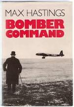 Bomber Command - Max Hastings (ISBN 0718116038)