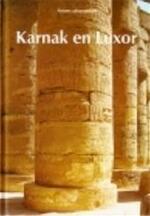 Karnak en Luxor - Alessandro Roccati, Gerard Grasman (ISBN 9789061133476)