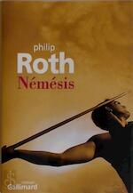 Némésis - Philip Roth (ISBN 9782070127207)
