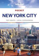 Lonely Planet Pocket New York City (ISBN 9781786570680)
