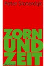 Zorn und Zeit - Peter Sloterdijk (ISBN 9783518418406)