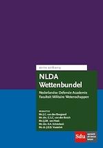 NLDA Wettenbundel 2018-2019 (ISBN 9789012402378)