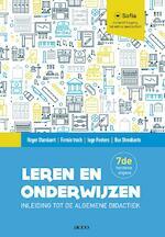 Leren en onderwijzen - Roger Standaert, Firmin Troch, Inge Peeters, Ilse Stroobants (ISBN 9789463444118)